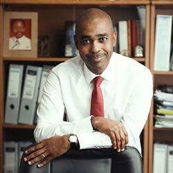 PDG Eric Djibo Pisam Abidjan
