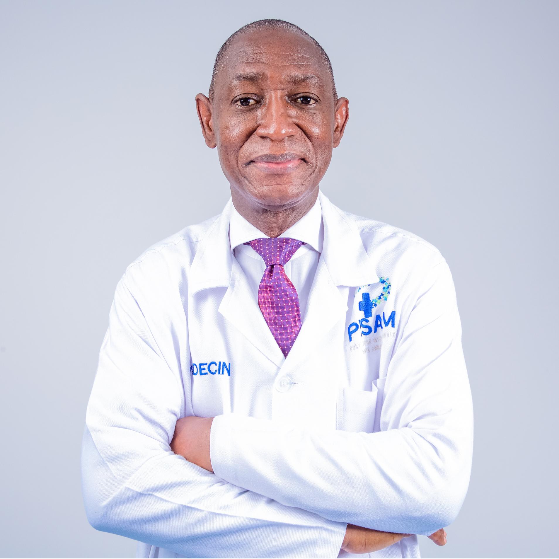 Dr. KOUADIO Simplice